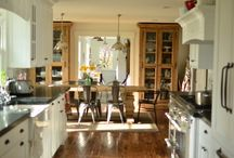 Kitchen Collection / by Sandy Kantner