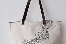 back to bag / by sputnik sweetheart