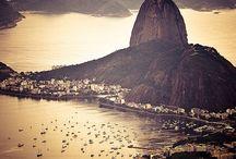 brazil / by luisella ponk