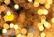 Glittery / by Heather McNally