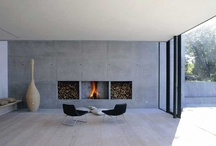 Favorite Places & Spaces / by Marcus Jensmar