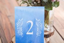 Free Printables / by Bespoke and Beautiful Weddings