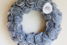 Craft Ideas / by Donna Hoskins