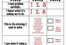Math Assessment / by Tricia Stohr-Hunt