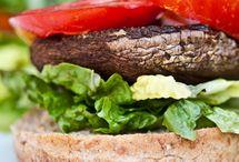 Healthy eating / by Heather Ramirez