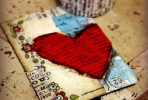 ATCs / by Bethani Semple