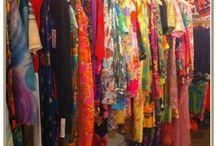 Our Auburn, Al Vintage Clothing Boutique / Visit our local Auburn, Al boutique for even more vintage clothing! / by Sydney's Vintage Clothing