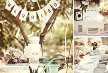 A Vintage Wedding / by Lapin Lune