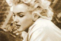 Marilyn! / by Carol Crawley