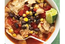 Mexican dishes / by sheryl koenigs