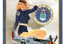 air force(TOP GUN) / air force(TOP GUN) / by Rider Egao