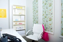 Home Office Inspiration / by Cottage Neighborhood