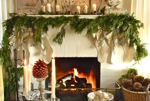 Christmas Cottage / by Yvonne Snead
