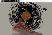 Conceptual Shoes Designs / by Denis Marsili - Conceptual Art and T-Shirts