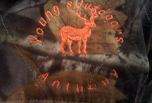 Misc. Melly's  Sewing &.... / by Melanie Brown