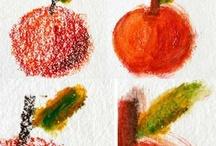 Watercolors / by bestforkids