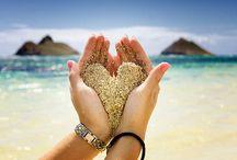 Beach Love <3 / by Morgan
