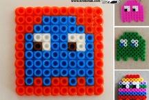 PYSSLA Beads from KROKOTAK / by Кrокотак
