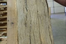 Reclaimed Wood Kitchen Cabinets / by Reclaimed Wood, Inc.