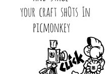 Picmonkey / by Angela Fisher