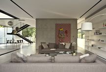 Living Rooms / by Adriane Sesti