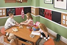 Homeschooling / by Sherell Roseberry