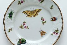 Prettiest dishes / by Mary Bannon