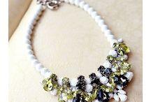 Statement Jewelry  / by ukpanic77