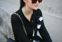 Fashion / by Kelsey Dearman