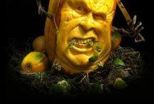 Halloween / by Laura Cataldo Duncan