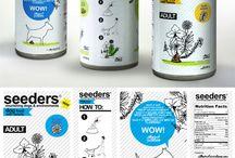 Dog Milk - Green/Eco-Friendly / by Design Milk