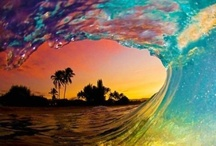 Wanderlust  / Some amazing photographs from all over the world to get the imagination flowing and inspire us all to get out there / by Surfdome.com | The Lifestyle Store