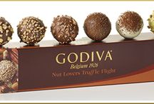 Gifts to Give #GODIVA / Great Holiday Gifts to Give / by Shibley Smiles