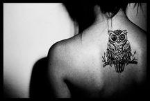 ink / by Nicole Silva