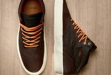 Shoes  / by Jason Watson