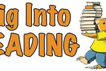 Summer Reading / by Seward Memorial Library