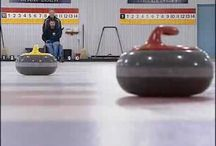Wheelchair Curling / Things relating to wheelchair curling. / by Hollywood Curling Club