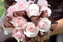 Stashas wedding ideas / by Nellie Mcintyre