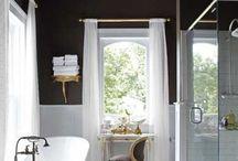 Bathrooms / by Melissa Maynard