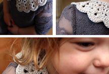 Crochet - Niños / by Luz C