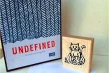 Undefined / Cards I've made & cards I love / by Gayle Blair