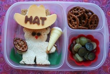 Food that my kids would love / by Tanya Madden-Alldredge