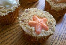 Cupcakes / by Brianna Henderson
