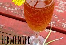 Refreshments / by Amanda Jovel