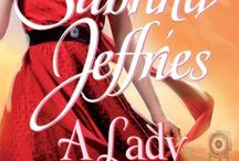 A Lady Never Surrenders / by Sabrina Jeffries
