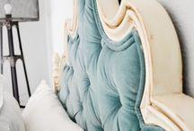 Bedrooms / by Mirel Gottesman