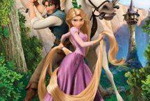Disney movies / by Savannah Arner