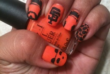 Nails / by Catherine