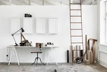 Workspace / by Steffiane Halim