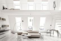 Interior Design / by Małgosia Pitucha